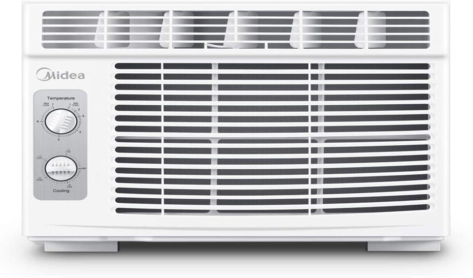 AC power consumption vs temperature
