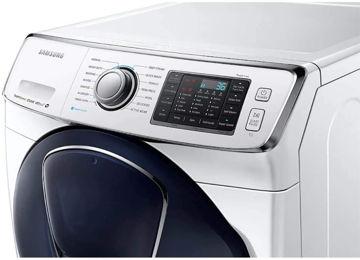 Brand new Samsung dryer not heating