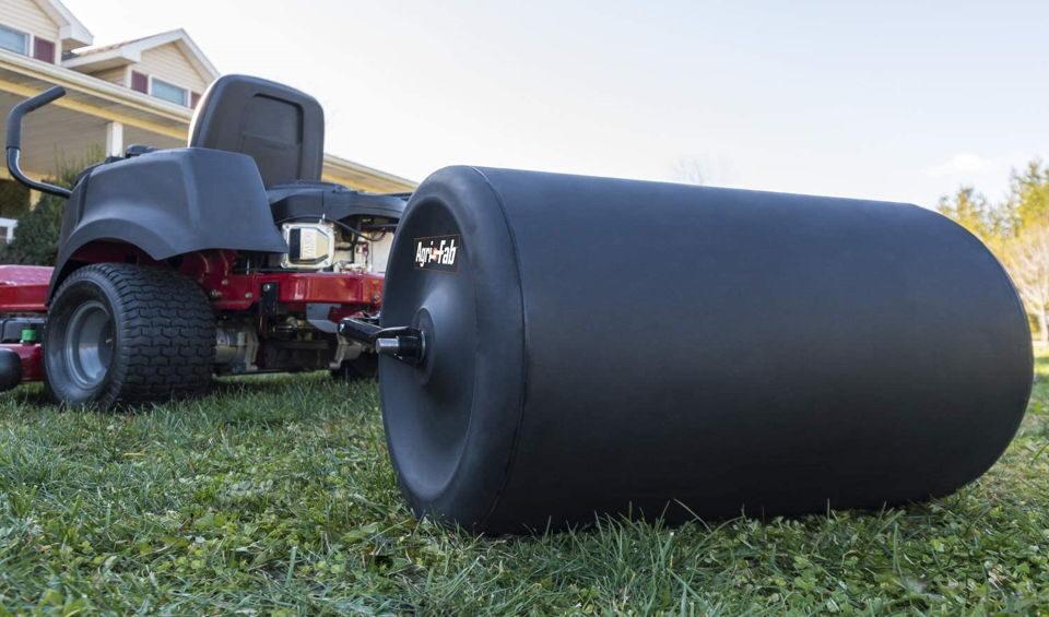 lawn roller alternative