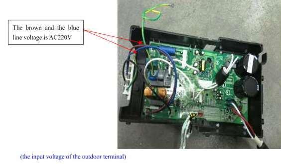 chigo air conditioner error codes
