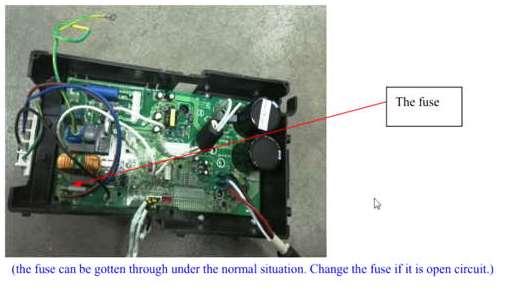 Chigo air conditioner problems