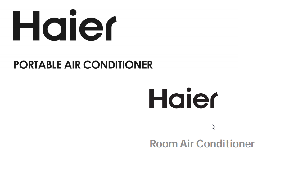 how to reset Haier air conditioner without remote