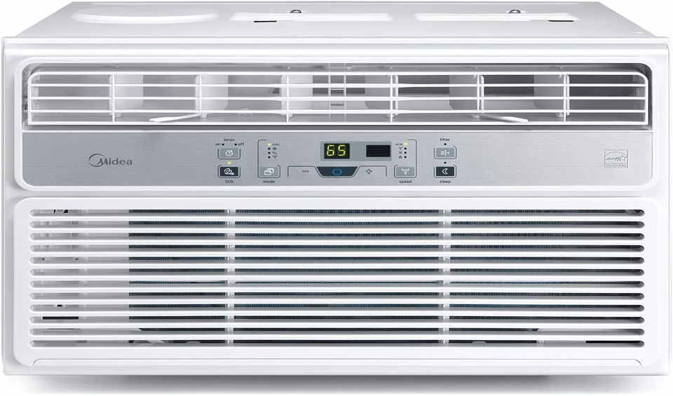 Window air conditioner thermostat troubleshooting