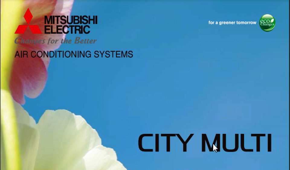 Mitsubishi City Multi Error Codes