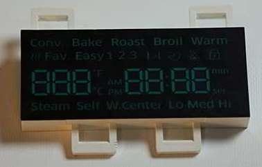 samsung range display replacement