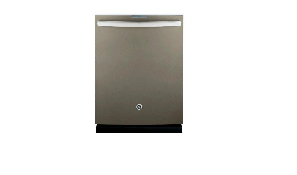 GE profile dishwasher troubleshooting control panel