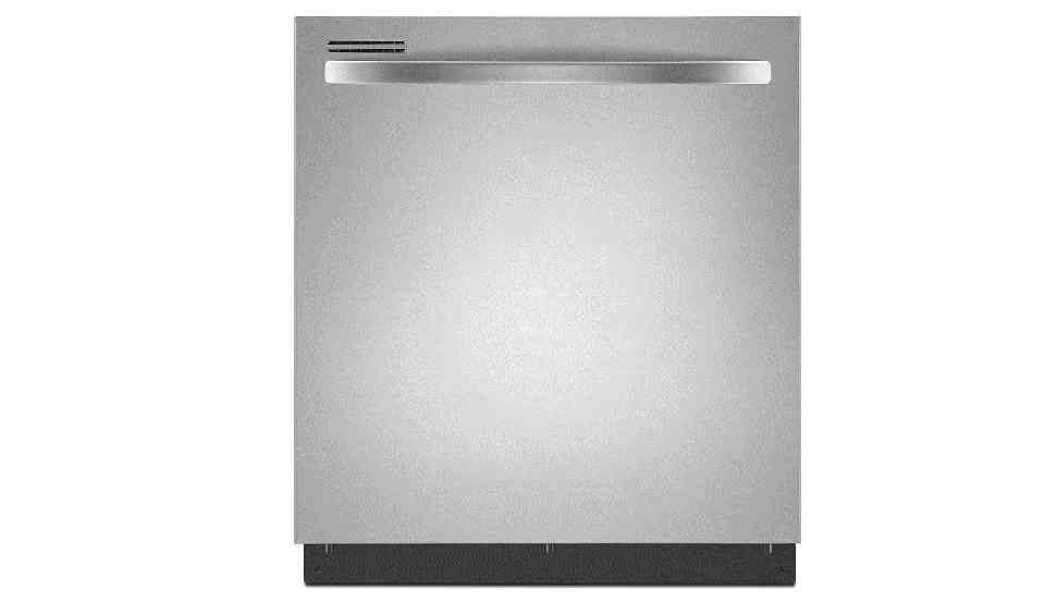 Kenmore dishwasher diagnostic mode