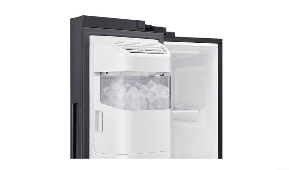 Samsung refrigerator defrost problem