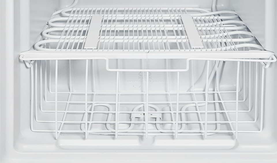What causes a freezer to stop freezing?
