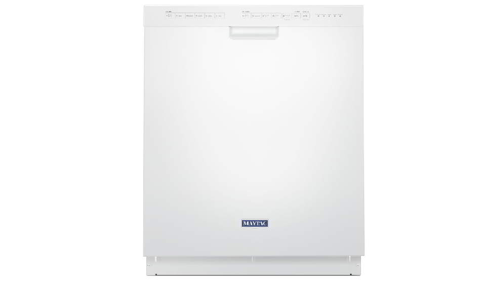 Maytag dishwasher diagnostic mode