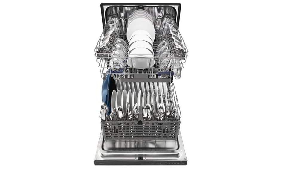 Whirlpool gold series dishwasher troubleshooting